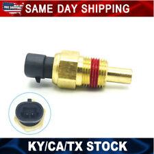 Coolant Temperature Sensor Water Temp Sender For Gmc Chevrolet Pontiac Cadillac