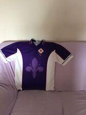 Splendida maglia da calcio fiorentina mijatovic numero 8 Tg L da collezione