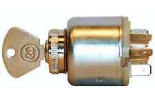 MONARK ignition and starter switch for car / boat / truck / oldtimer / tractor