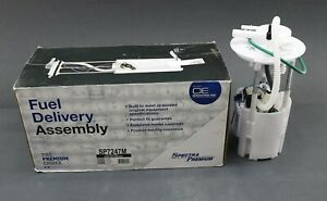 NEW Spectra Fuel Pump Module Assembly SP7247M Jeep Chrysler Cherokee 200 14-16