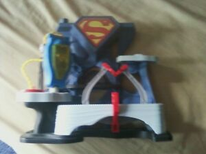 Imaginext Mattel DC Superman Fortress x7675
