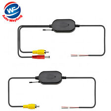 2.4G WIRELESS Module adapter for Car Monitor back up Reverse Rear View Camera