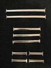 Barrette per completare medagliere, originali d'epoca