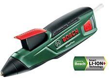Les épargnants choix Bosch PKP 3.6 V pistolet colle sans fil 0603264670-3165140696739 D