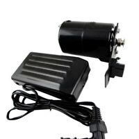 220V 180W 0.9A Quality Household Sewing Machine Motor 10000Rpm for Household Sew