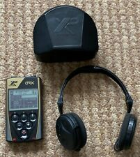 XP ORX Remote & WSA Wireless Headphones 3.5 Years Warranty