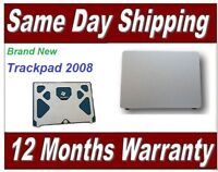 "For Apple MacBook pro 15"" A1286 Trackpad Touchpad Model Year 2008 ** Brand NEW"