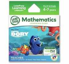LeapFrog 39163 Disney Pixar Finding Dory Learning Game