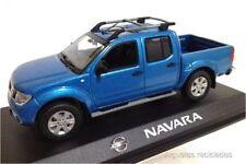 Nissan NAVARA pick up 1:43 NOREV Diecast  dealer model car