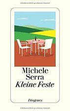 Buch Kleine Feste von Michele Serra