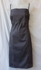 Cue Size 10 NEW Cocktail Party Dress Stretch Sheath Evening Occasion Wedding