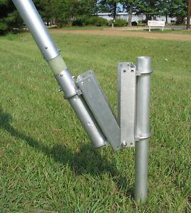 Cushcraft R-8TB Vertical Antenna Tilt Base
