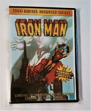 Iron Man 1966 Complete Animated Series 2 DVD Set