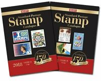 Scott 2018 Standard Postage Stamp Catalogue Volume 5: Countries of the World…