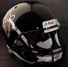 "OKLAHOMA OUTLAWS 1984 Football Helmet Nameplate ""OUTLAWS"" Decal/Sticker USFL"