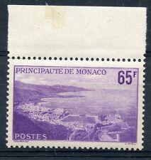 STAMP / TIMBRE DE MONACO NEUF N° 487 * VUE DE LA PRINCIPAUTE