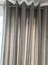 Eyelet Curtains By Next,