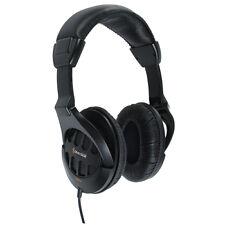 König Onstage Multifunktions- Kopfhörer mit Lautstärkeregler