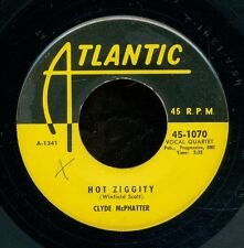 45tk-R&B-ATLANTIC 1070-Clyde McPhatter