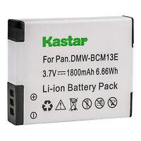 Cargador de batería para Panasonic Lumix DMC gf3t gf3w s6 s-6 s6k ble9