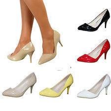 Narrow (2A) Synthetic Shoes for Women