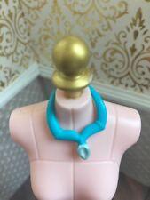Pocahontas Blue Turquoise Princess Barbie Disney Doll