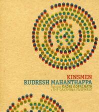 Rudresh Mahanthappa - Kinsmen [New CD] Digipack Packaging