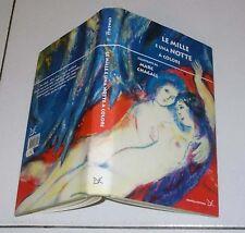 LE MILLE E UNA NOTTE A COLORI Illustrate da MARC CHAGALL Donzelli 1 ed 2011
