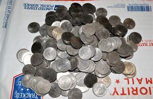 MEXICO huge B lot 1 PESO pesos un vintage world foreign Mexican 375 COINS