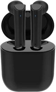 NIB* Bluetooth 5.0 Wireless Earbuds True Wireless Stereo 35hrs playtime IP7
