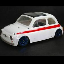 Montech 595 Sport - 1/10 Body for Tamiya Mini/M Chassis