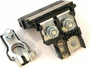 Combo Pack!! NEW OEM NISSAN 24380-79915 2438079915 BFT w/ 24340-7F000 Terminal