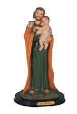 "12"" Inch Saint St Joseph Santo Jose Statue Figurine Figure Religious Catholic"