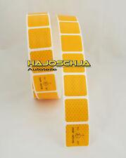Réflecteur film Jaune 3m ™ Diamond grade ™ 997 contour marqueur réflecteur