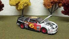 Racing Champions #6 Eagle One Ford Taurus - Under The Lights 1:64