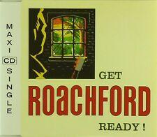 CD Maxi-Roachford-Get Ready! - #a2581