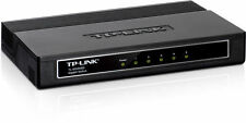 TP-LINK 1000 Mbps/1 Gbps Enterprise Network Switches