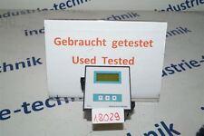 Rinck Electronic CU-I.K4/24V   Grenzwertschalter und Messverstärker