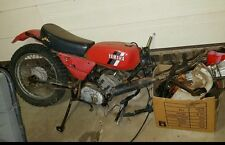Yamaha ag 175 wrecking all parts available  (this auction is for one bolt only )
