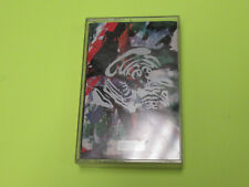 THE CURE MIXED UP CASSETTE TAPE
