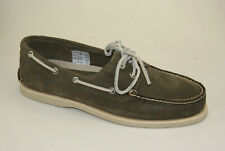 Timberland Classic 2-Eye Boat Shoes Size 40 US 7W Boat Shoes Men Shoes 6748B