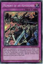 Yu-Gi-Oh Yugioh Memory of an Adversary ABYR-EN075 Super Rare 1st Near-Mint!