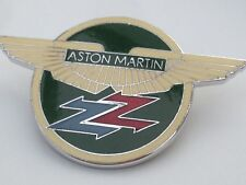 Aston Martin Zagato ZZ Badge