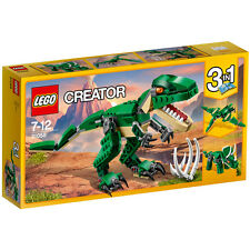 Lego Creator 3 in 1 Mighty Dinosaurs