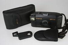 Polaroid joycam auto focus SLR inmediatamente imagen cámara f12/107mm # C 3 BD 2166 nafa