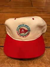 CHARITIES FOR CHILDREN BILLY ANDRADE  HAT CAP FROM RALPH BRANCA COLLECTION LOA