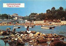 BR22797 Carqueiranne plage di pradon france