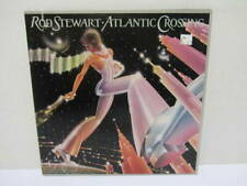 Rod Stewart- Atlantic Crossing (Warner Bros.,1975) Vinyl LP  EX