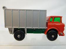 MES-51861Lesney No.26 GMC Tipper Truck sehr guter Zustand