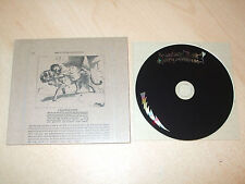 Thee Silver Mountain Reveries - Pretty Little Lightning Paw EP CST030-2  Nr Mint
